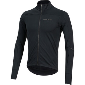 PEARL iZUMi Attack Maillot à manches longues Thermique Homme, black